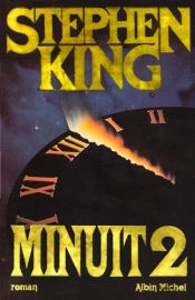 book cover of Minuit 2 by Stephen King