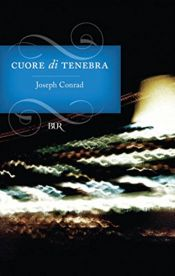book cover of Cuore di tenebra by Joseph Conrad
