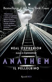 book cover of 1: Il pellegrino by Neal Stephenson