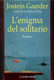 book cover of L'enigma del solitario by Jostein Gaarder
