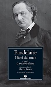 book cover of I fiori del male by Charles Baudelaire