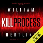 book cover of Kill Process by William Hertling