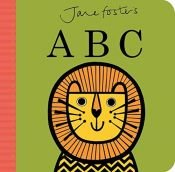 book cover of Jane Foster's ABC by Jane Foster (2015-07-07) by Jane Foster