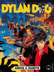 book cover of DYLAN DOG n 371 by dy1