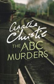 book cover of A.B.C. by Agatha Christie|Sophie Hannah