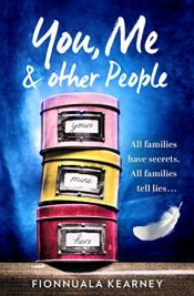 book cover of You, Me and Other People by Fionnuala Kearney