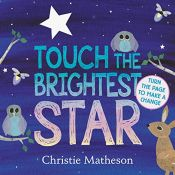 book cover of Touch the Brightest Star Board Book by Christie Matheson