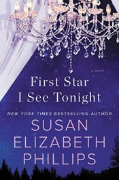 book cover of First Star I See Tonight by Susan Elizabeth Phillips