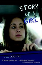 book cover of Story of a Girl by Sara Zarr