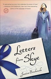 book cover of Letters from Skye by Jessica Brockmole