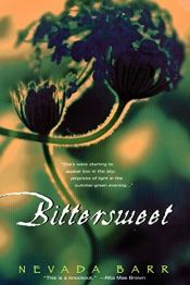 book cover of Bittersweet by Nevada Barr