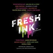 book cover of Fresh Ink, An Anthology by Various