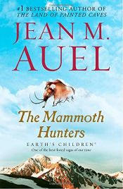 book cover of The Mammoth Hunters by Jean M. Auel
