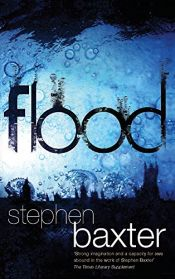 book cover of Flood by Stephen Baxter