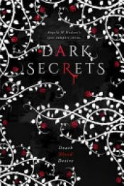 book cover of Dark Secrets by Angela M. Hudson