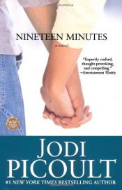 book cover of Nineteen Minutes by ジョディ・ピコー