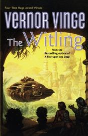 book cover of The Witling by Vernor Vinge