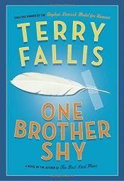 book cover of One Brother Shy by Terry Fallis