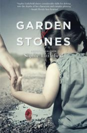 book cover of Garden of Stones by Sophie Littlefield