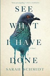 book cover of See What I Have Done by Sarah Schmidt