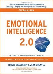 book cover of Emotional Intelligence 2.0 by Jean Greaves|Travis Bradberry