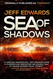 book cover of Sea of Shadows by Jeff Edwards