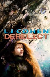 book cover of Derelict (Halcyone Space) by LJ Cohen