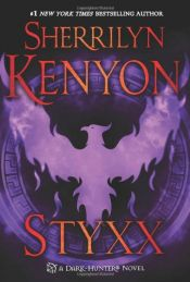book cover of Styxx by Sherrilyn Kenyon