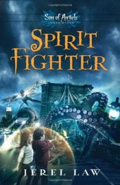 book cover of Spirit Fighter by Jerel Law