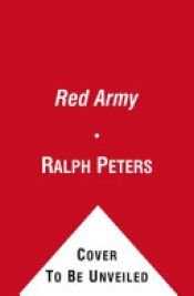 book cover of Red Army by Ralph Peters