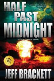 book cover of Half Past Midnight by Jeff Brackett