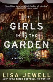 book cover of The Girls in the Garden by Lisa Jewell