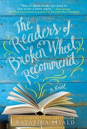 book cover of The Readers of Broken Wheel Recommend by Katarina Bivald