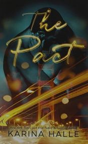 book cover of The Pact by Karina Halle