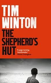 book cover of The Shepherd's Hut by Tim Winton (author)