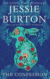 book cover of The Confession (English Edition) by Jessie Burton