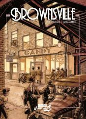 book cover of Brownsville by Neil Kleid