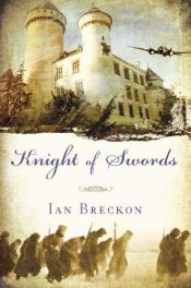 book cover of Knight of Swords by Ian Breckon