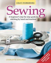 book cover of Sewing (Craft Workbook) by Charlotte Gerlings