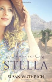 book cover of Portrait of Stella by Susan Wuthrich