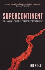 book cover of Supercontinent by Ted Nield