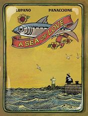 book cover of A Sea of Love by Wilfrid Lupano