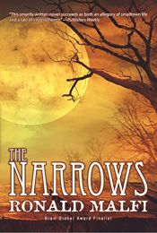 book cover of The Narrows by Ronald Malfi