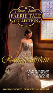 book cover of Rumplestiltskin (Jenni James Faerie Tale Collection) by Jenni James