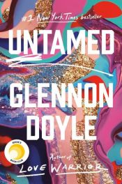 book cover of Untamed by Glennon Doyle