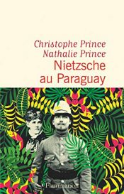 book cover of Nietzsche au Paraguay (Littérature française) by Christophe Prince|Nathalie Prince