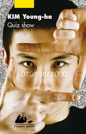 book cover of Quiz Show by Kim Young-ha