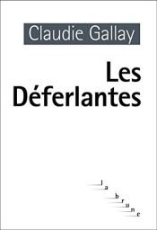 book cover of De branding by Claudie Gallay