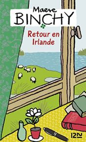 book cover of Retour en Irlande by Maeve Binchy
