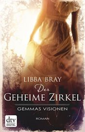 book cover of Gemmas Visionen by Libba Bray